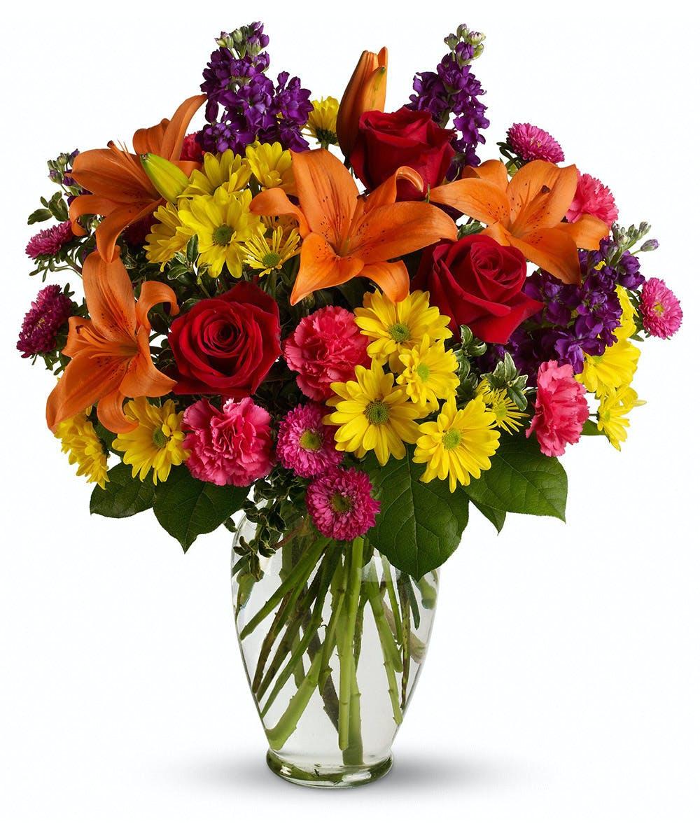 Bright Eyes Hoover Homewood Al Same Day Flower Delivery