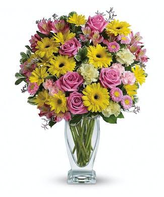 Dazzling Day Bouquet