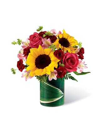 Fresh Outlooks Bouquet