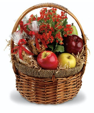 Health Nut Basket