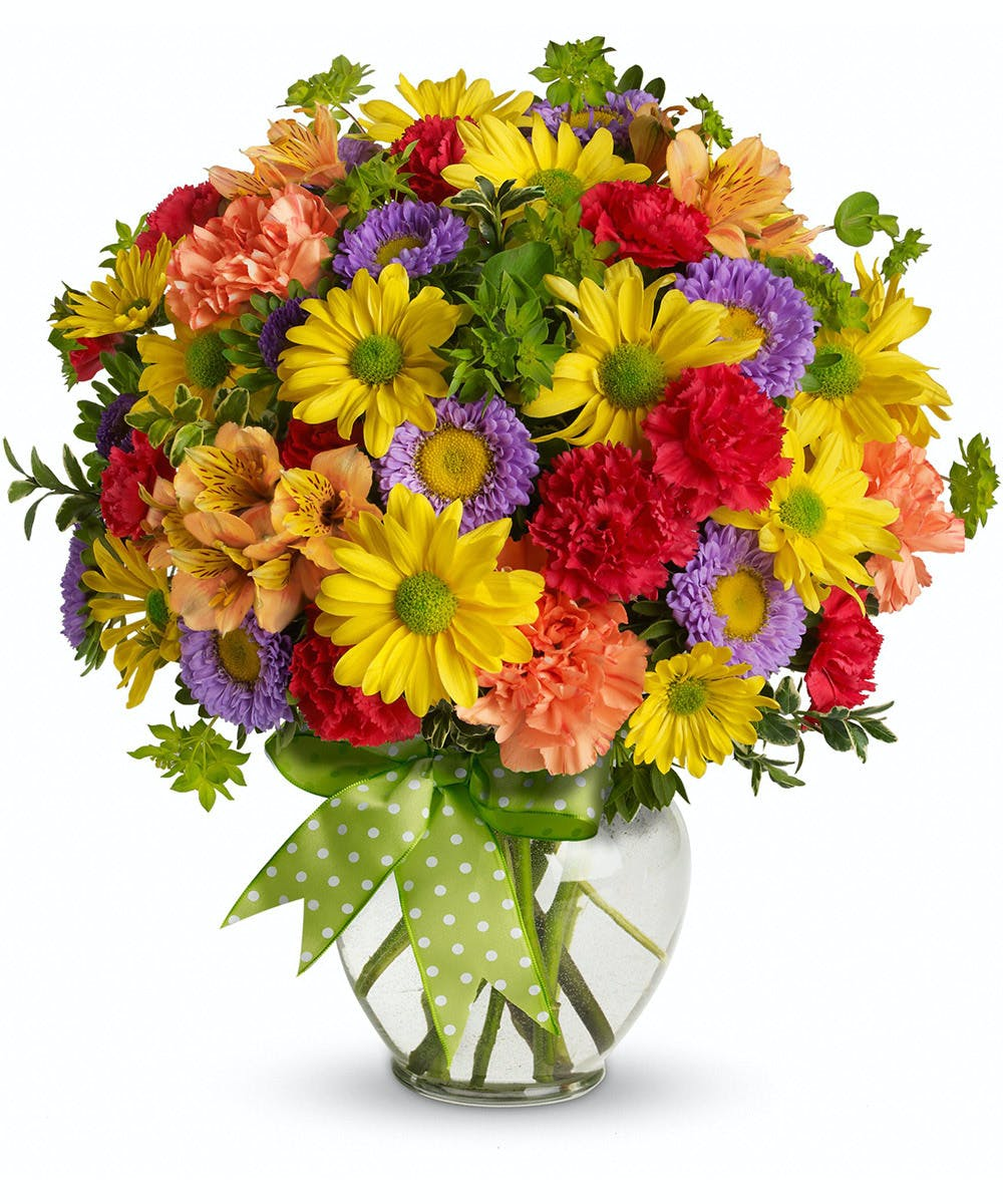 Make A Wish Homewood Vestavia Flower Delivery